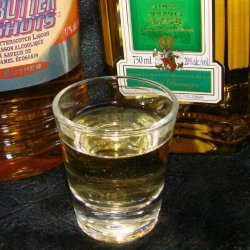 Caramel Apple Shot recipe