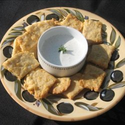 Double Dill Dip recipe