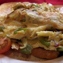 Western Sandwich recipe