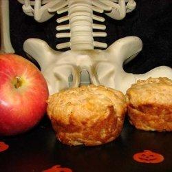Apple Crisp Muffins recipe