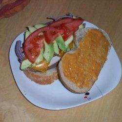 Farmer's Sandwich recipe