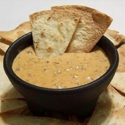 Chili Con Queso Dip (Or Enchilada Sauce) recipe