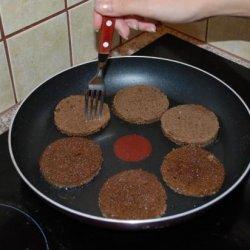 Picnic Sausage Roll recipe