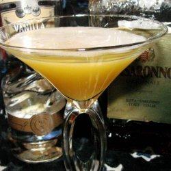 Wedding Cake Martini II recipe