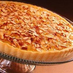 Cream Cheese Crostata With Orange Marmalade recipe