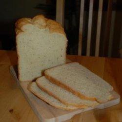Cheese and Chives Bread (Bread Machine - Abm) recipe