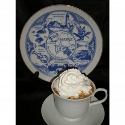 Earl Grey Hot Chocolate recipe
