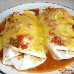 Crock Pot Taco Chicken recipe