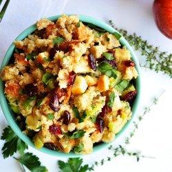 Apple Stuffing recipe
