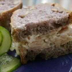 Quick Chicken Sandwiches recipe