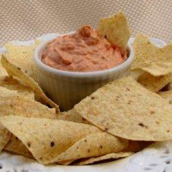Cream Cheese and Chili Spread recipe