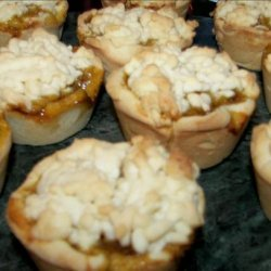 Apple Pies Made in a Muffin Pan recipe