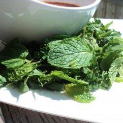 Herb Salad recipe