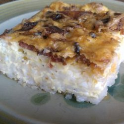 The Best Hash Brown Casserole recipe