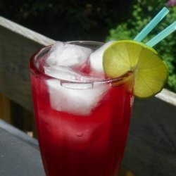 Chica Iced Tea (South American Style) recipe