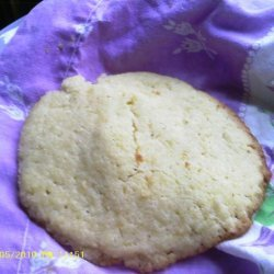 Persian Butter Cookies recipe