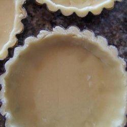 Delicate Shortcrust Pastry recipe