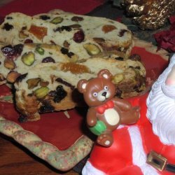 Diabetic Holiday Biscotti recipe