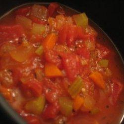 Real Yummy Tomato Soup recipe