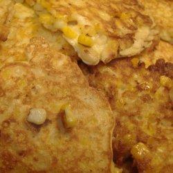 Corn Oysters recipe
