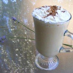 Icy Caramel Cappuccino recipe