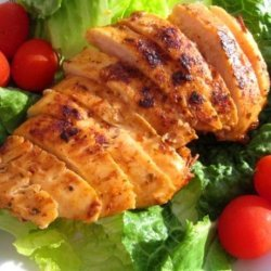Chipotle Marinade for Grilled Chicken recipe