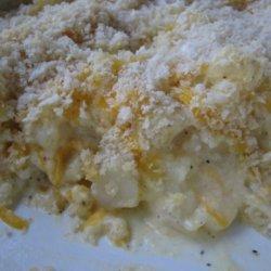 Hash Browns Potato Casserole recipe
