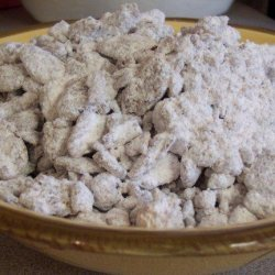 People Puppy Chow recipe