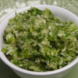 Herb Seasoning recipe
