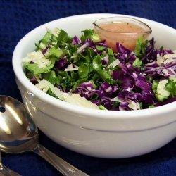Tri Colore Salad recipe