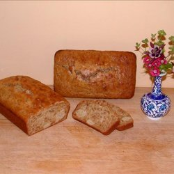 Dutch Almond Bread (Amandel Brood) recipe