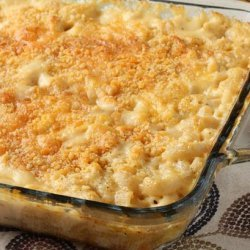 Gluten Free Macaroni and Cheese recipe