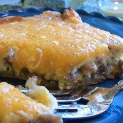 Sherri's Breakfast Casserole recipe