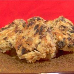 Refrigerator Cookies recipe