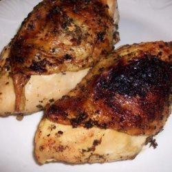 Cuban Roasted Chicken (Pollo Asado Cubano) recipe