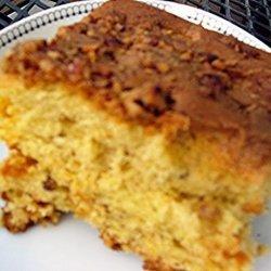 Jack Daniel's Cake recipe