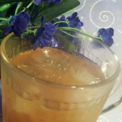 California Ice Tea by Ina Garten (Barefoot Contessa) recipe