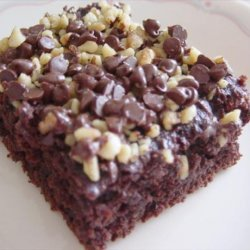 Mom's Cake recipe