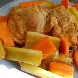 Super Yummy Crock Pot Pork Roast recipe
