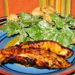 Easy No-Cook Smokey Basting Barbecue Sauce recipe