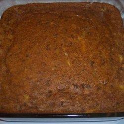 Jiffy Chili Pie recipe
