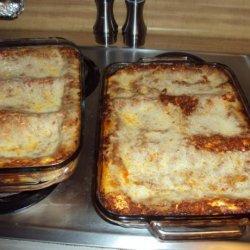 Buddy Valastro's Grandma Maddalena's Sausage Lasagna recipe