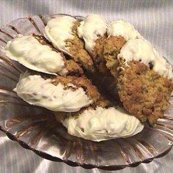 Frost Bite Cookies recipe