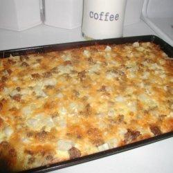 Breakfast Recipe recipe