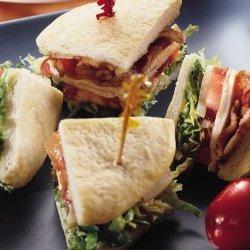 california chicken sandwich recipe