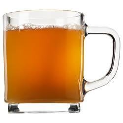 Spiced Cider Tea recipe