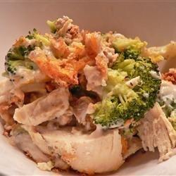 Broccoli Chicken Casserole I recipe