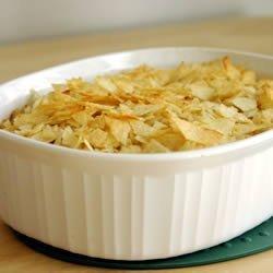 Tuna Noodle Casserole II recipe