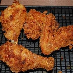 Better Than Best Fried Chicken recipe