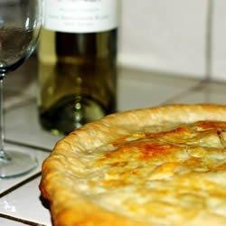 Chicken Pot Pie III recipe
